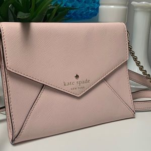💖SALE TODAY ONLY Kate Spade crossbody/clutch